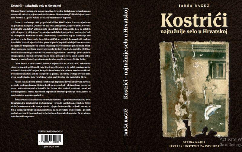 Prije 25 godina Kostrići su postali najtužnije selo na svijetu