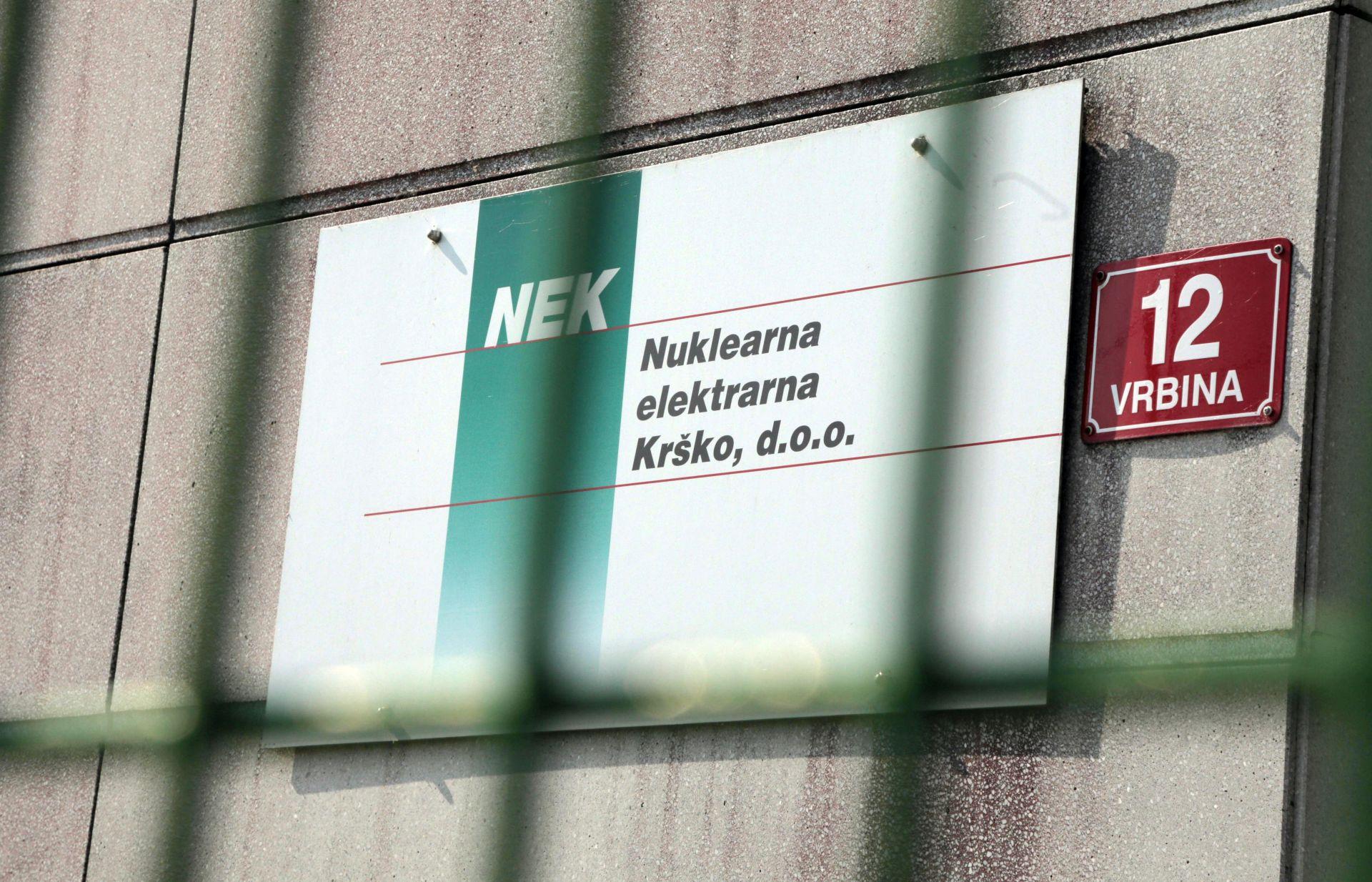 NAKON REMONTA: NE Krško ponovno priključena u elektroenergetski sustav