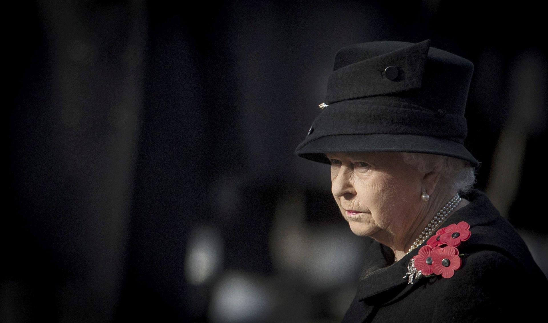DRŽAVNI POSJET: Britanska kraljica zove Trumpa u Veliku Britaniju