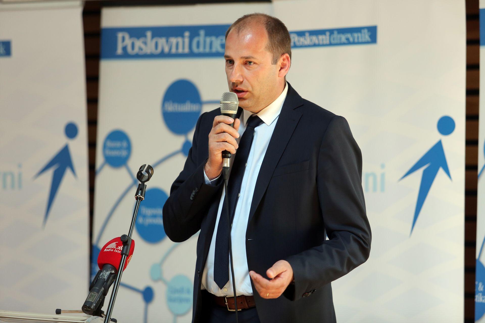 """PROVEDBA AKCIJSKOG PLANA: Prvi """"Energetski dan"""" u Pazinu"""