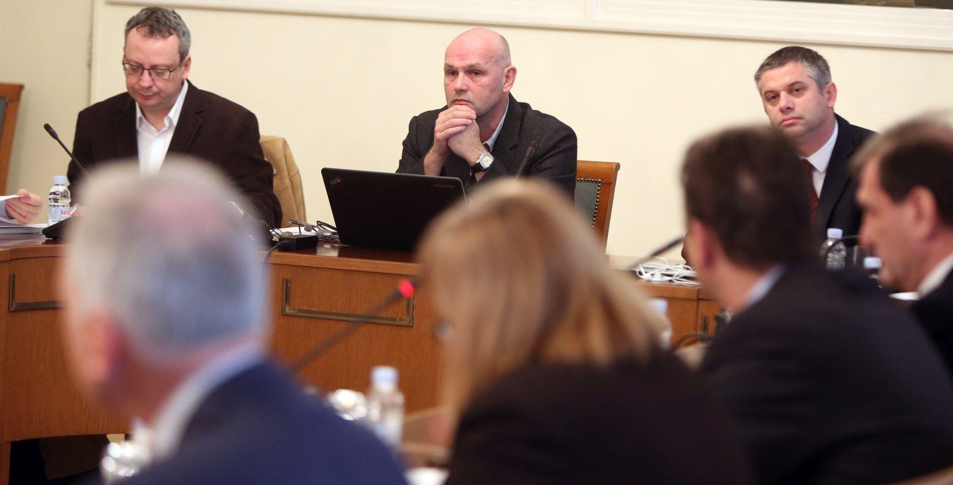 ODBOR ZA MEDIJE Leković: 'Prijetnje novinarima samo su korak do fizičkih napada, pitanje je dana kada će eskalirati'