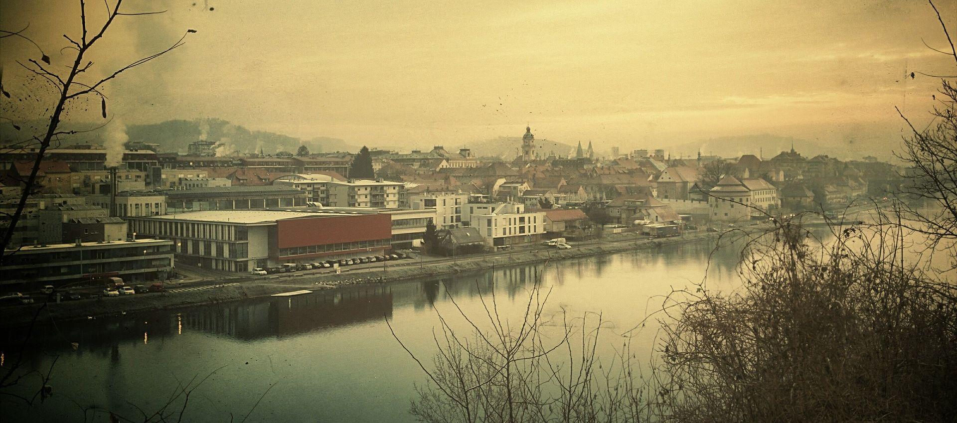 Slovenski Maribor dobio ime prije 180 godina, predložio ga Stanko Vraz