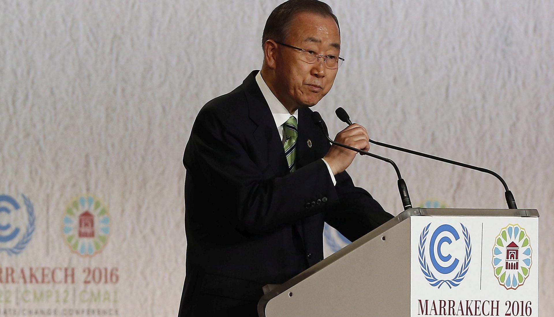 Sljedeći UN-ov klimatski sastanak na Fidžiju 2017.