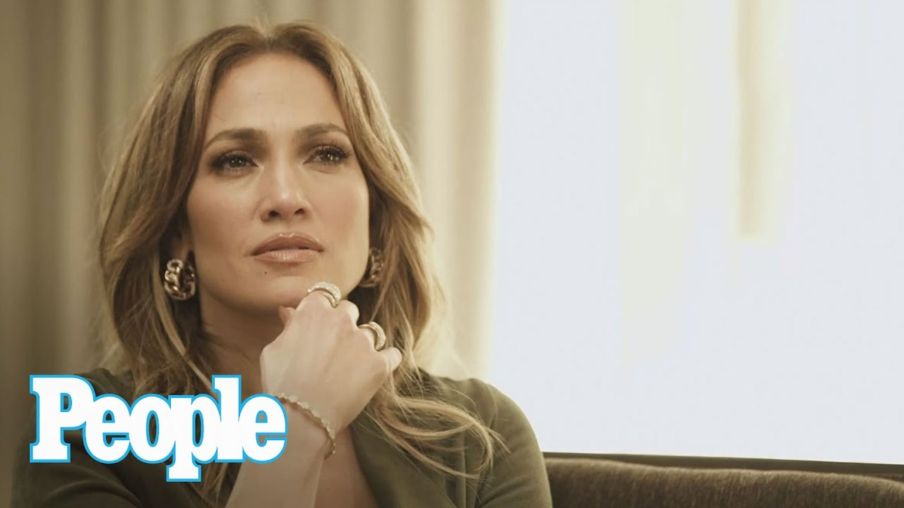 VIDEO: Kratki zanimlivi intervju s Jennifer Lopez