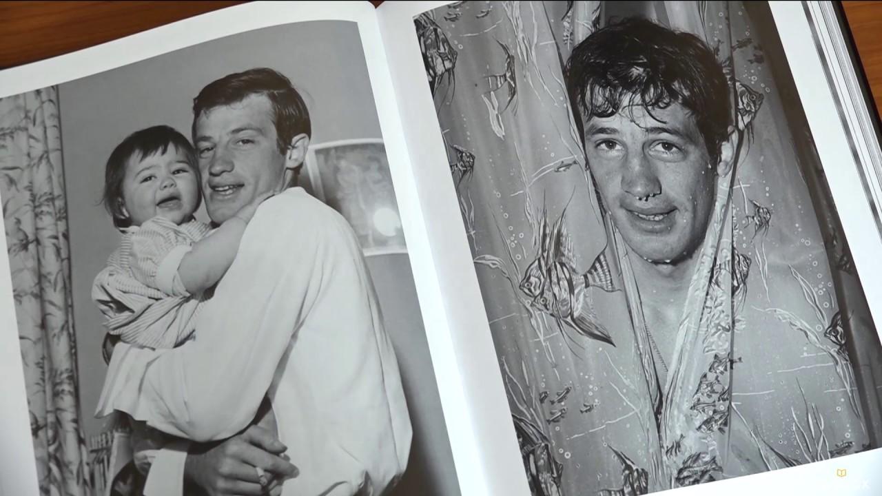 Dvije knjige o filmskoj karijeri i životu Jeana-Paula Belmonda