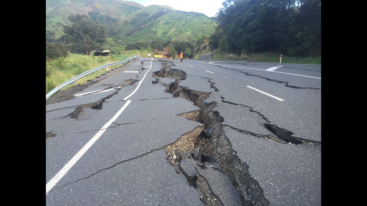 "VIDEO: ""Potpuno uništenje"" nakon potresa na Novom Zelandu"