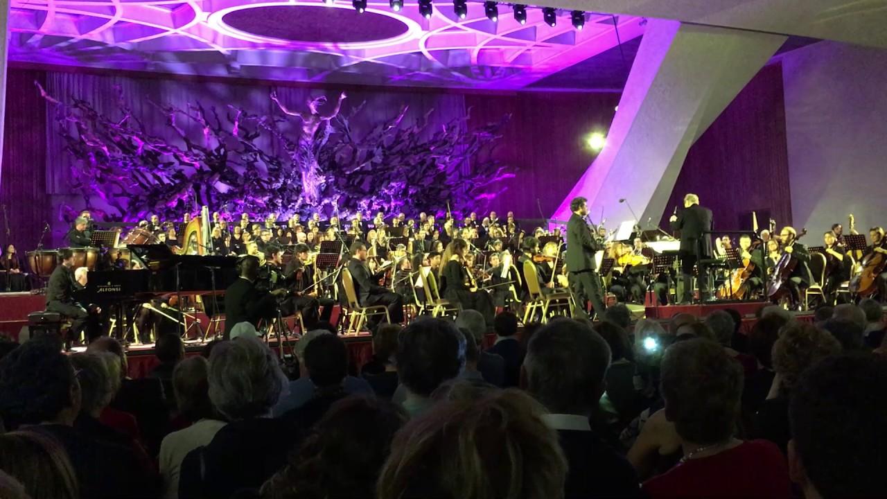 VIDEO: Ennio Morricone održao koncert za beskućnike u Vatikanu