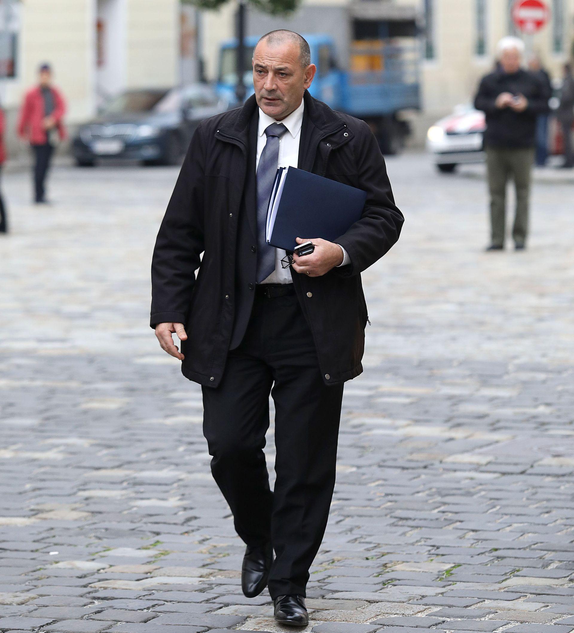 MINISTAR MEDVED: Vlada RH će pronaći najbolji model kako podržati Hrvate u BiH