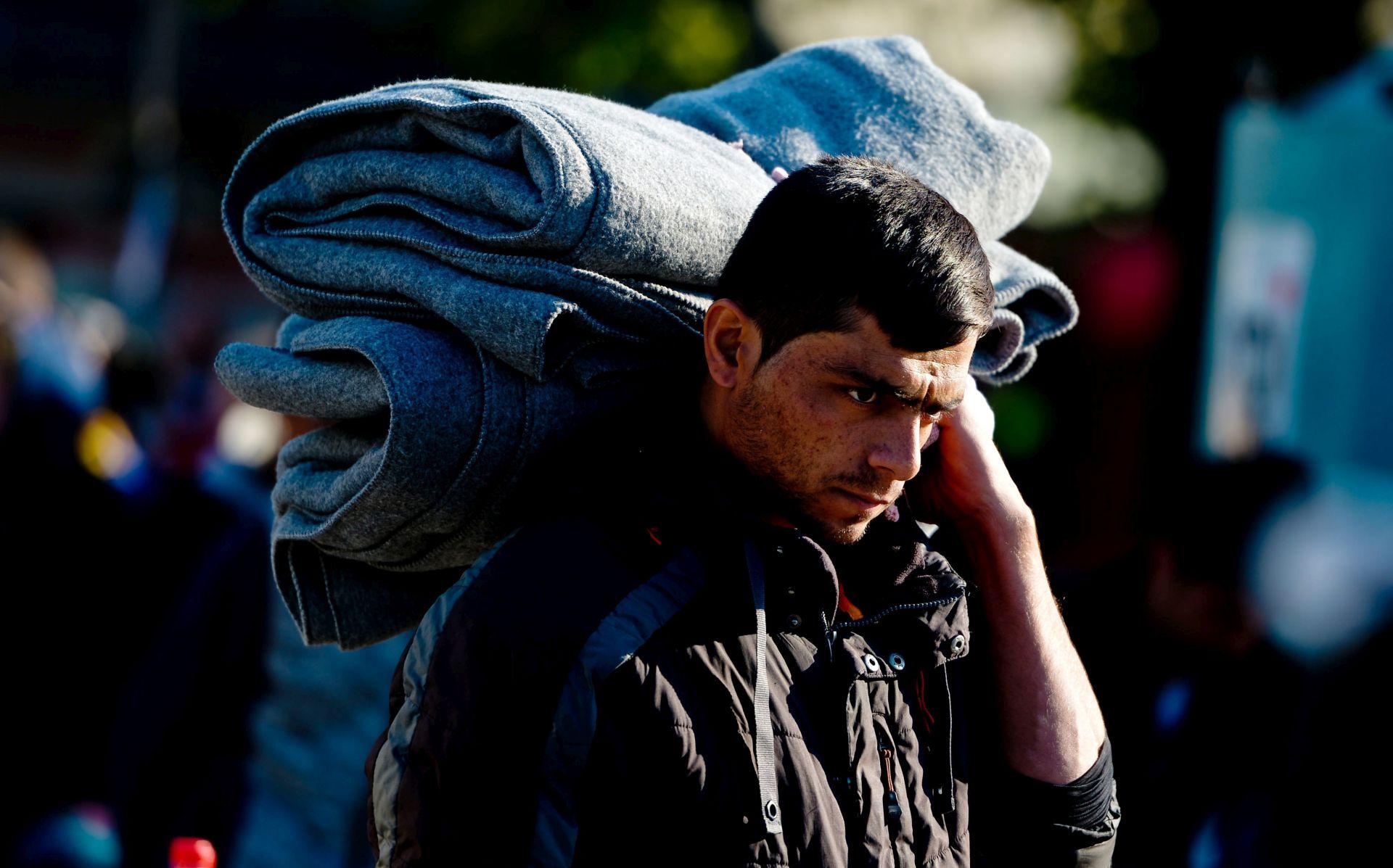 URED ZA MIGRACIJE: Njemačka očekuje manje od 300 tisuća izbjeglica