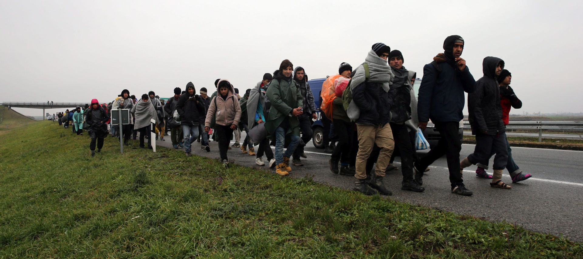 EU si dao rok do lipnja za dogovor o izbjeglicama