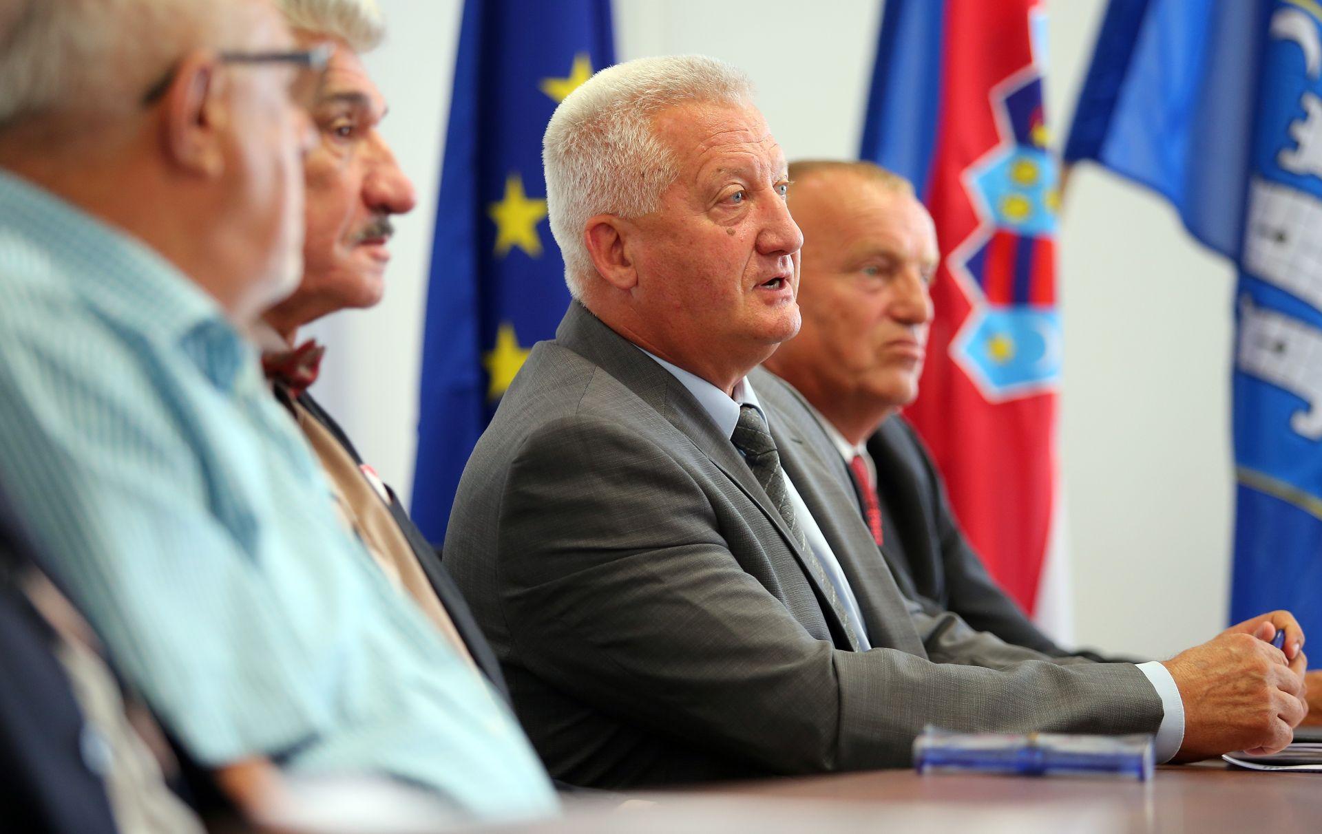 HRVATSKI GENERALSKI ZBOR: Osam prijedloga za pomoć časnicima HVO-a i Hrvatima u BiH
