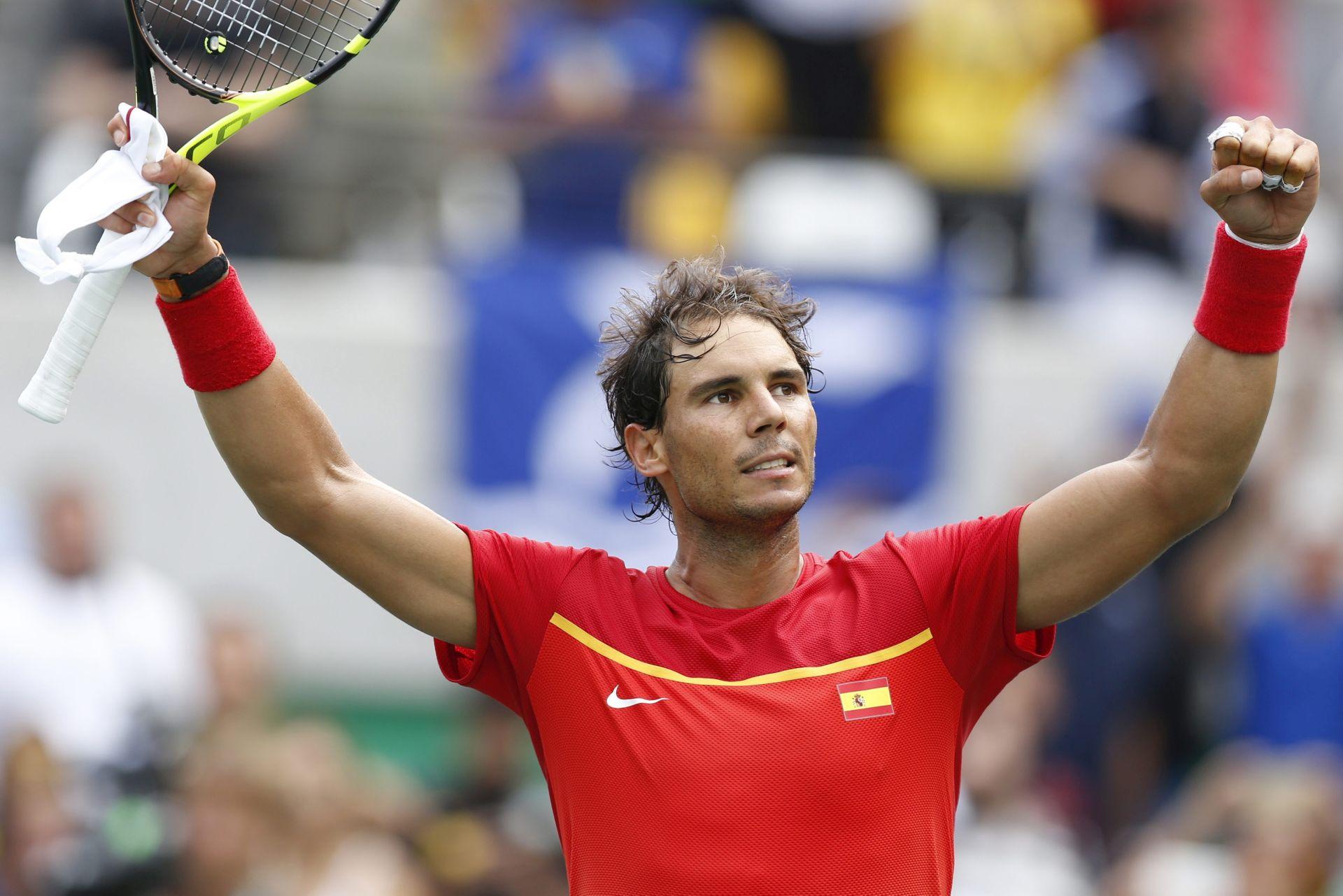 RAFAEL NADAL: 'Argentina je zemlja s teniskom tradicijom, žao mi je Hrvatske'