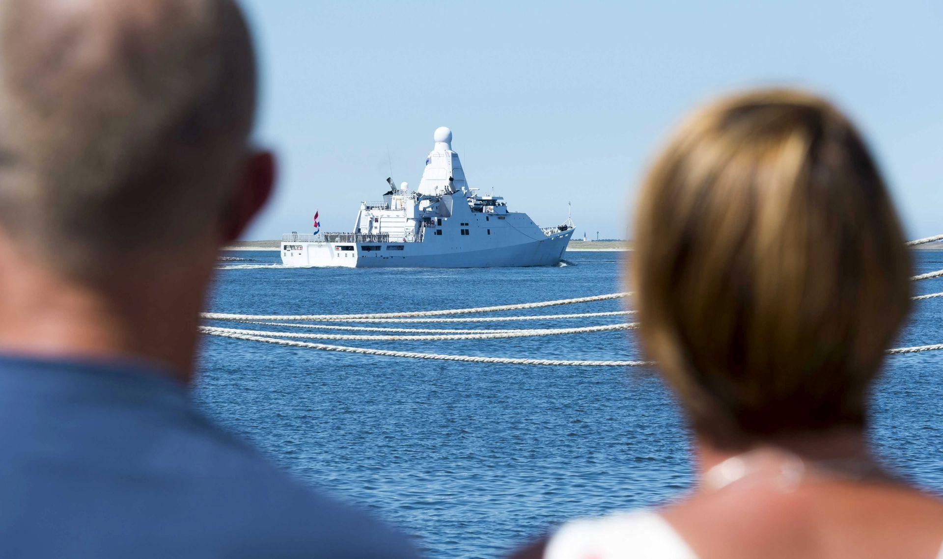 ZAVRŠENA MISIJA: NATO završio operacije protiv pirata u Indijskom oceanu