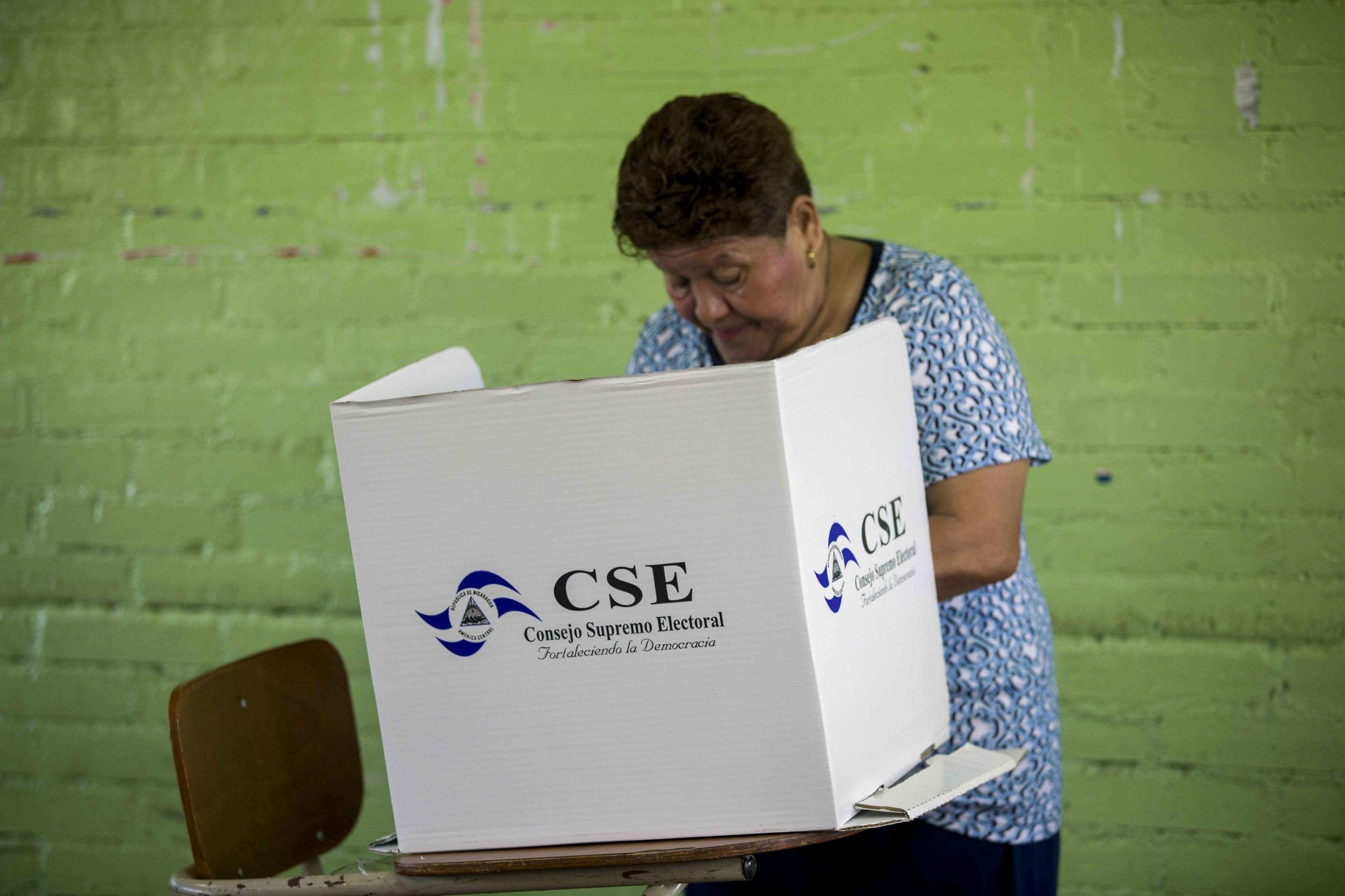 Nikaragva: Bračni par Ortega uvjerljivo vodi na predsjedničkim izborima