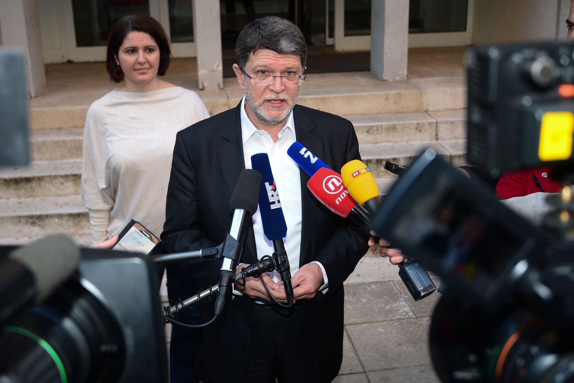 SDP BiH traži od hrvatskog SDP-a da se ogradi od Picule
