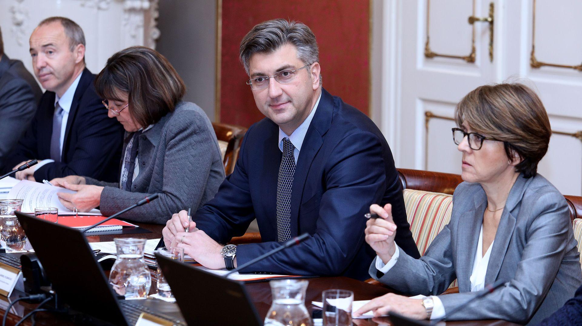 VLADA: Usvojene smjernice za izradu državnog proračuna