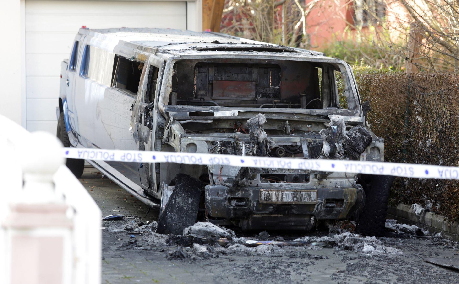 DVA POŽARA U ZAGREBU: Na Gornjem Bukovcu pronađena mrtva osoba, u Čulinečkoj se zapalio ZET-ov autobus