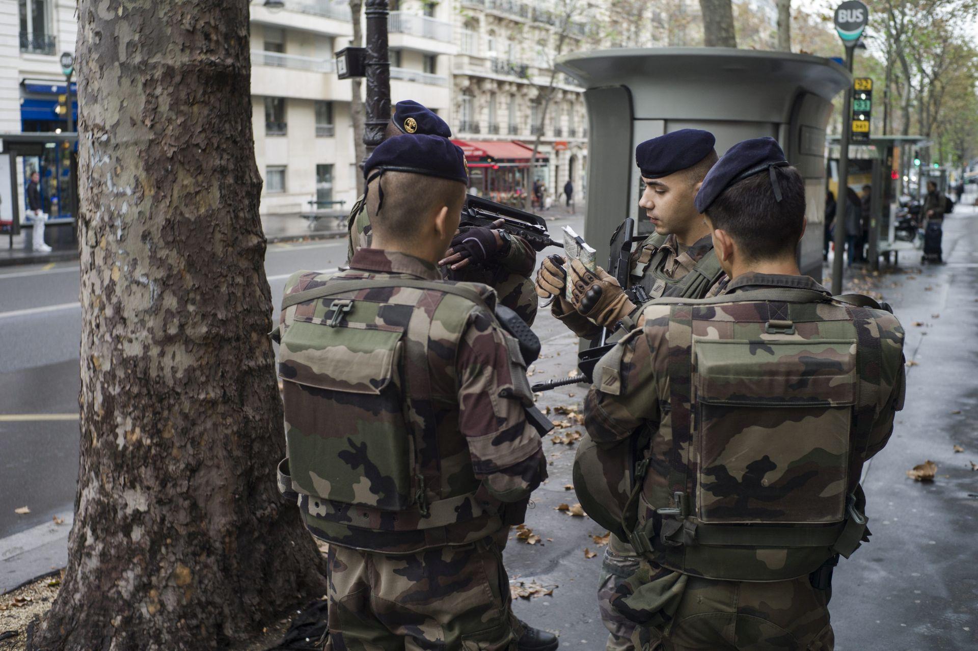 TRUC: 'Francusko društvo je u stanju neviđenom od Drugog svjetskog rata'