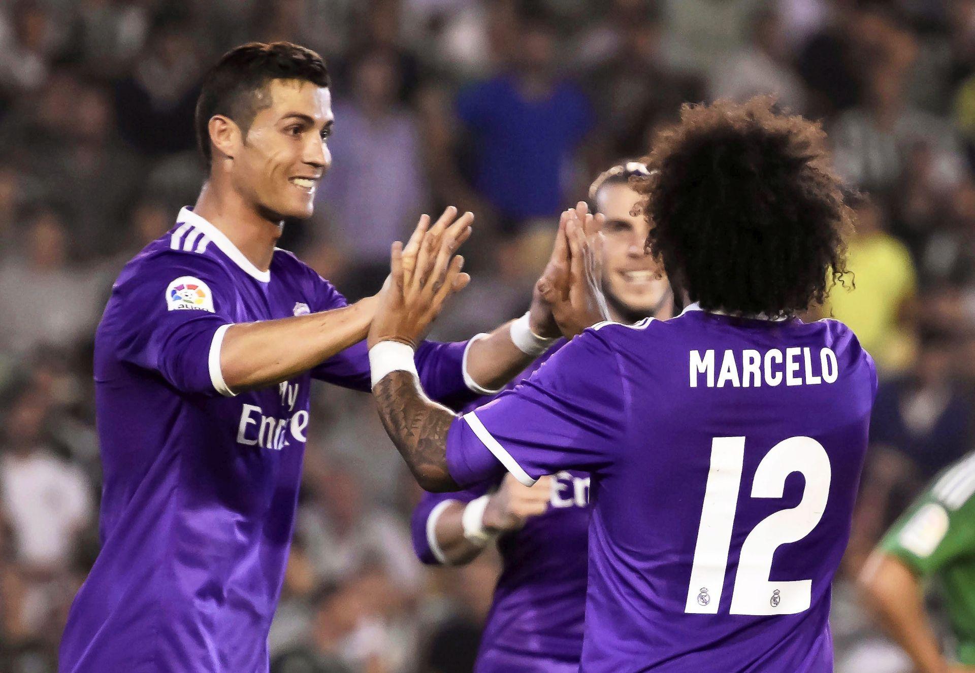 PRODUŽEN UGOVOR: Ronaldo u Realu do 2021.