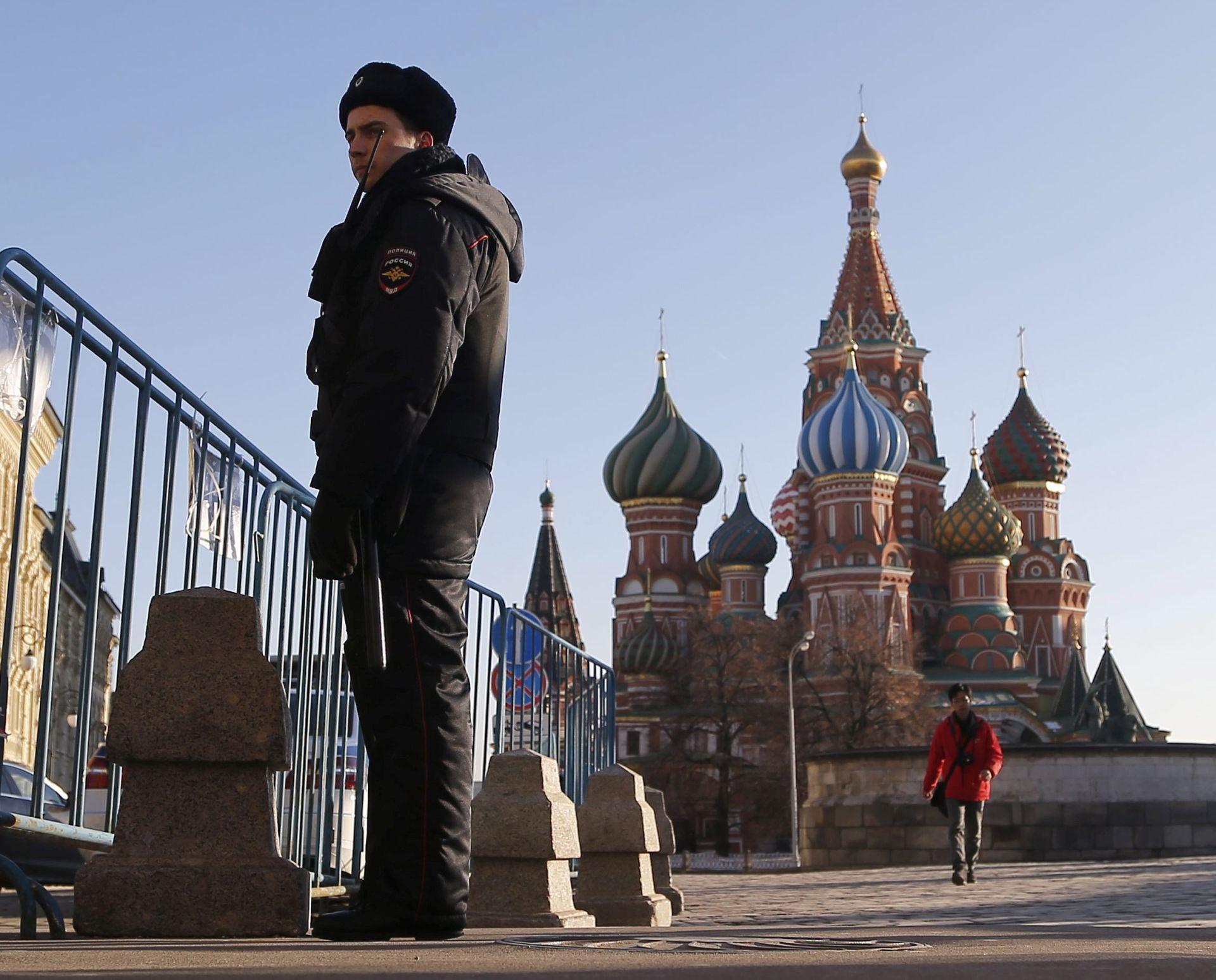 IZLOŽEN NEPOZNATOJ TVARI Bivši ruski špijun u kritičnom stanju
