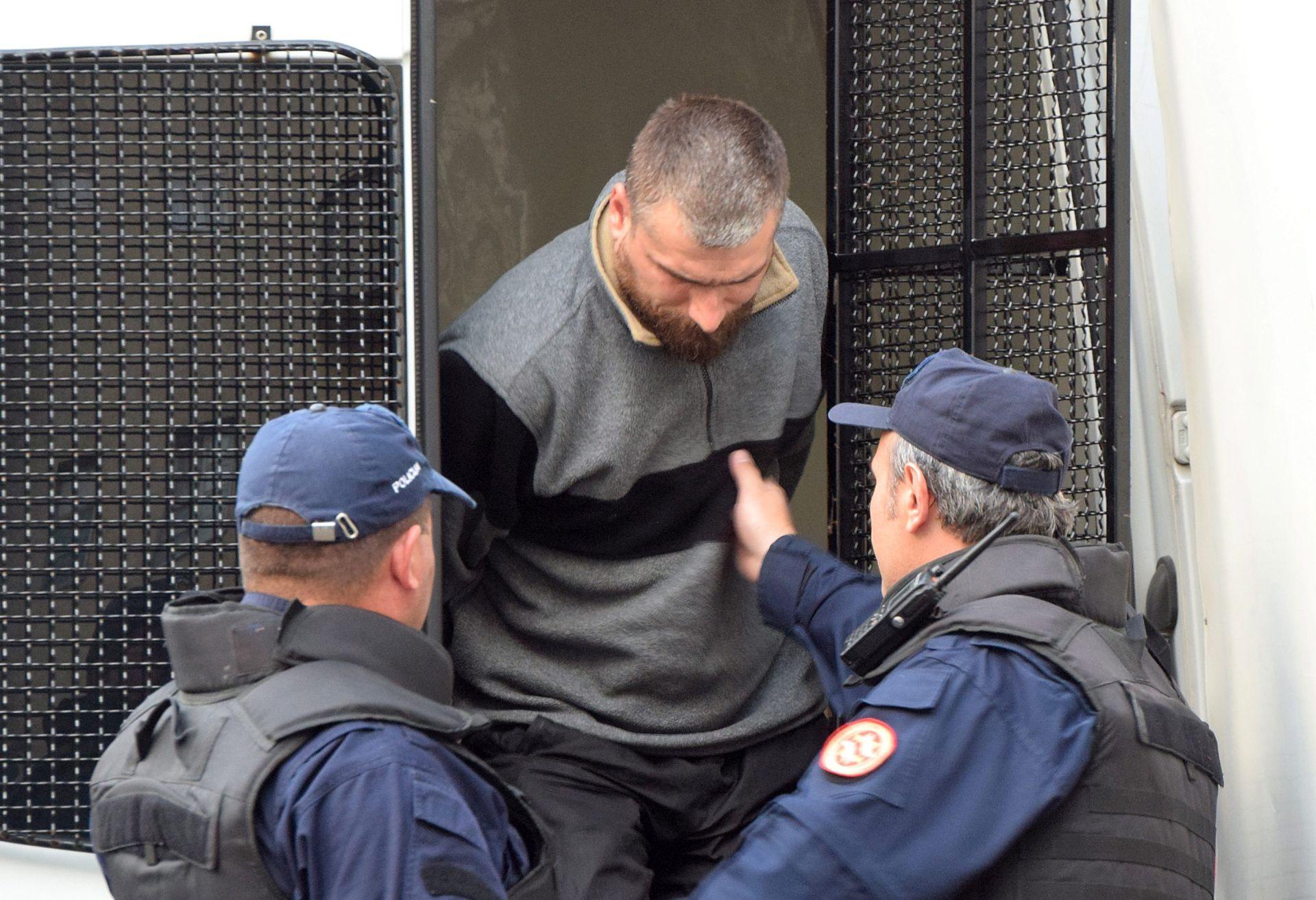 CRNA GORA: Sinđelić priznao da je organizirao teroristički napad