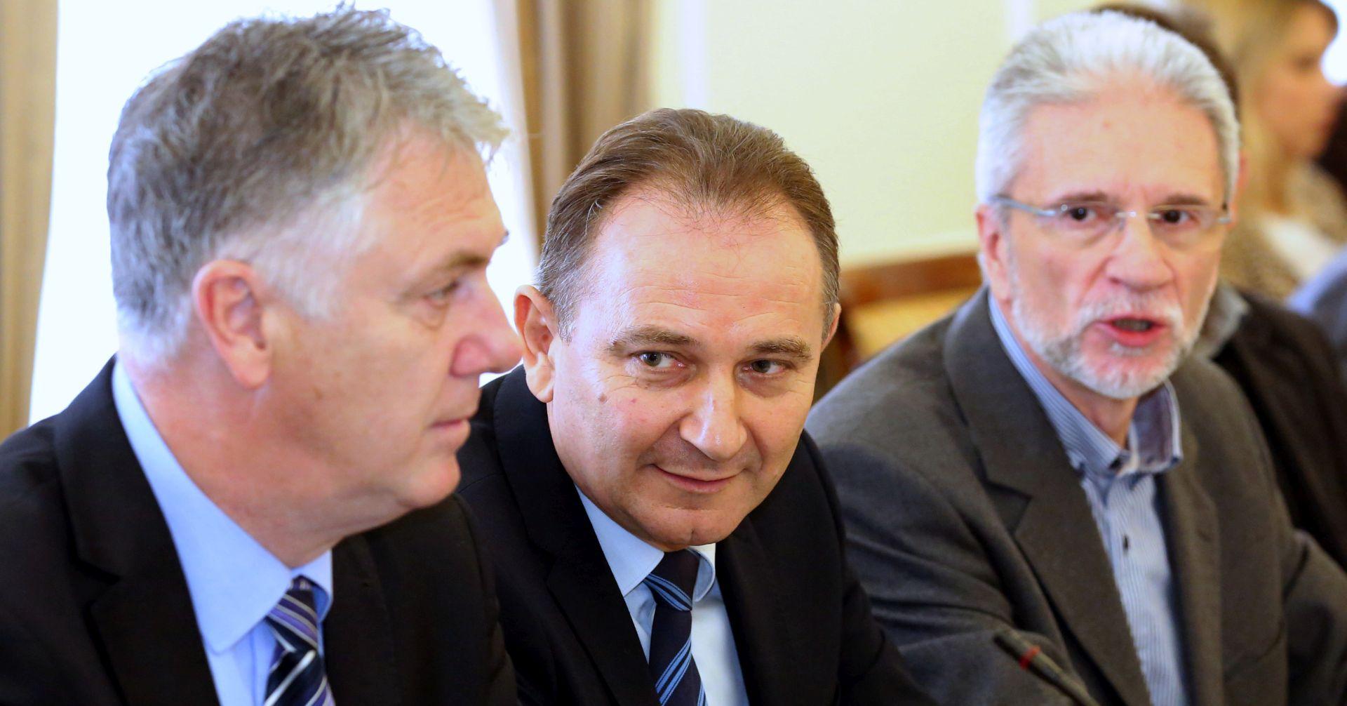 SSSH Plenkoviću: Odustanite od ideje suspendiranja radnih i socijalnih prava