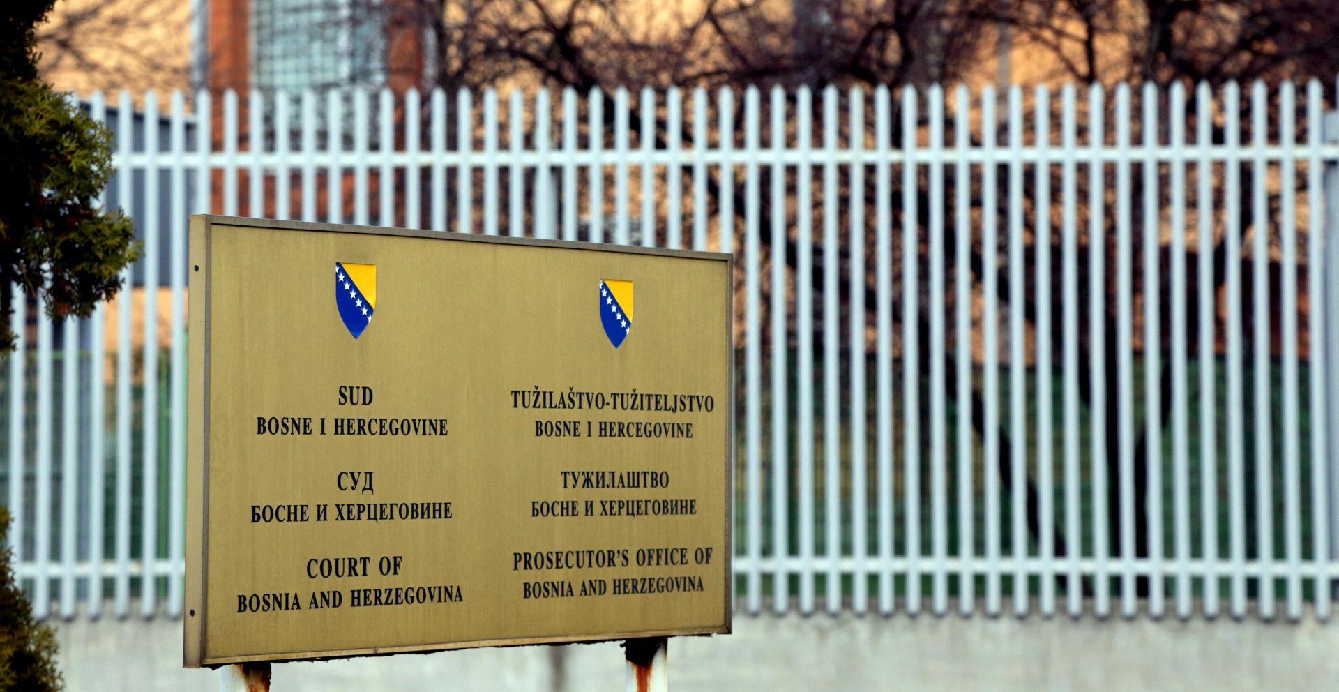 Sud prihvatio žalbe petorice uhićenih pripadnika HVO-a