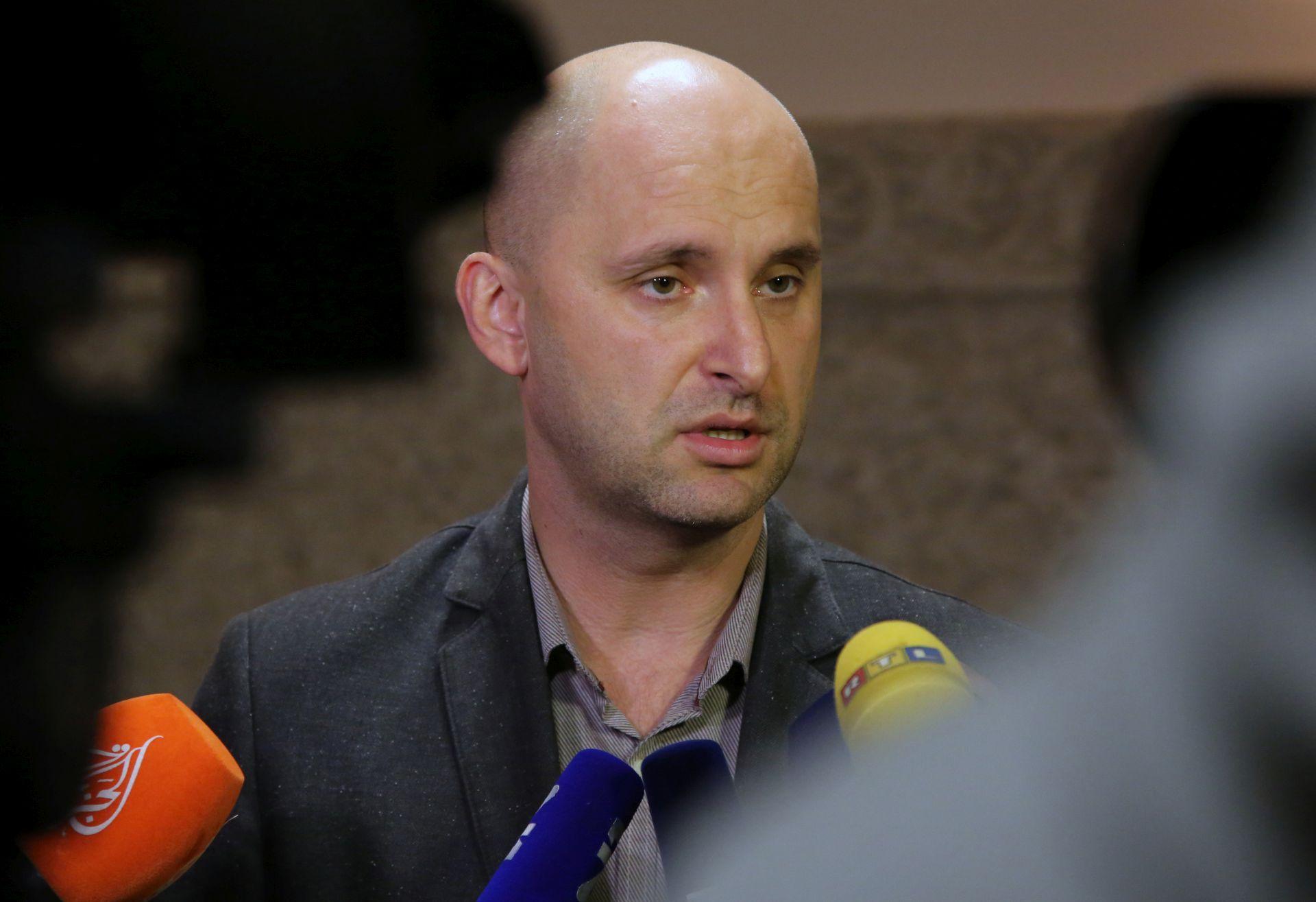 """MINISTAR TOLUŠIĆ: 'Ne možemo uvoziti """"smeće"""" i prodavati ga u Hrvatskoj"""