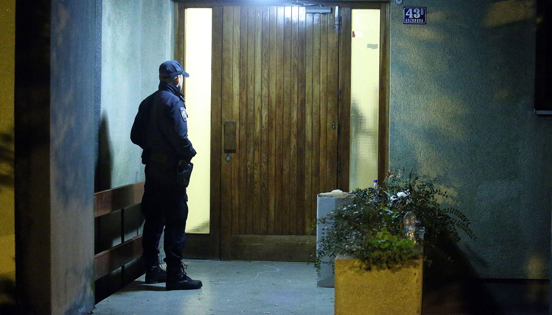 UBOJSTVO U ZAGREBU: Pronađen mrtav 85-godišnjak, vjerojatno nasilna smrt
