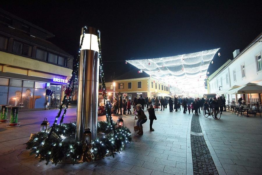 Advent Čakovec