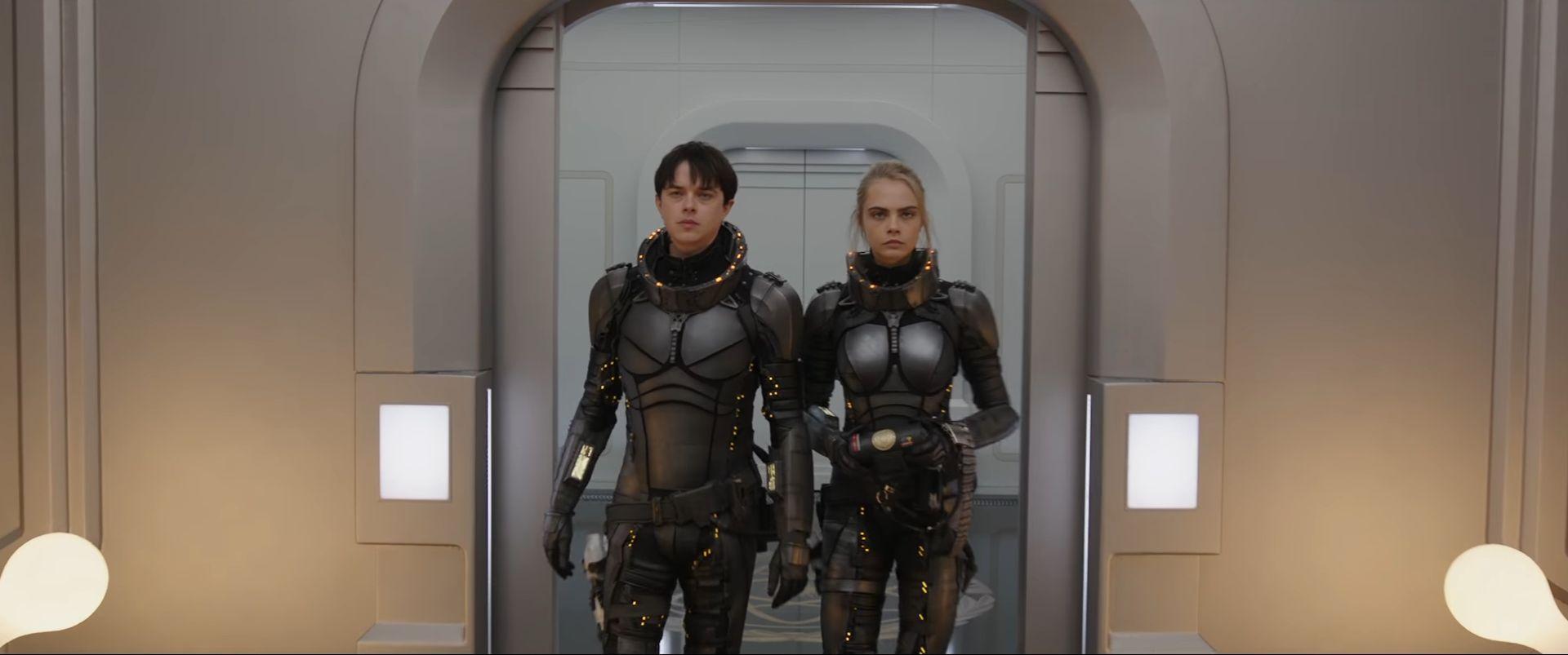 VIDEO: VALERIAN Besson se vraća sci-fiju, stigao prvi trailer