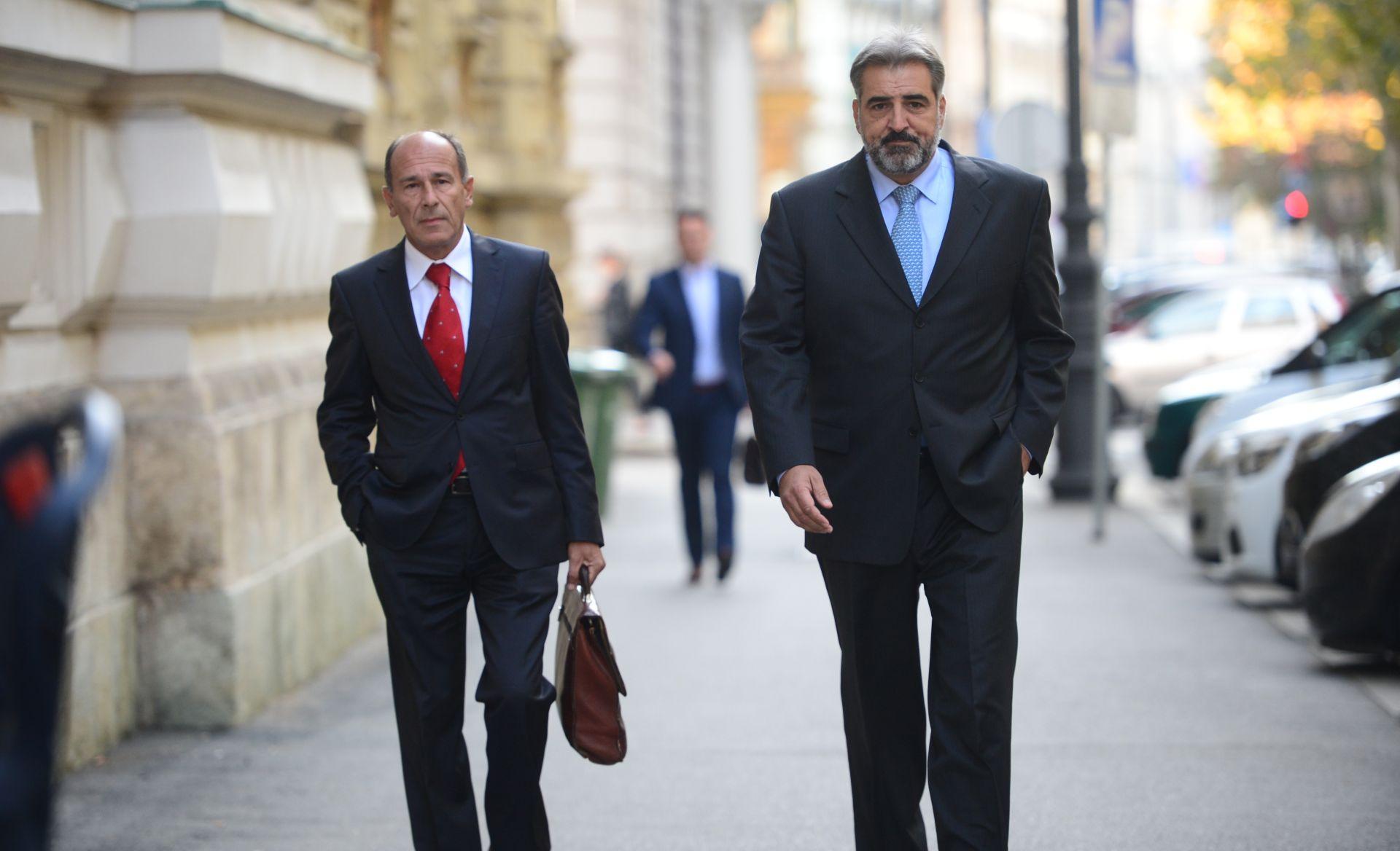 """SLUČAJ """"REMORKER"""": Danas odluka o početku suđenja Nadanu Vidoševiću"""