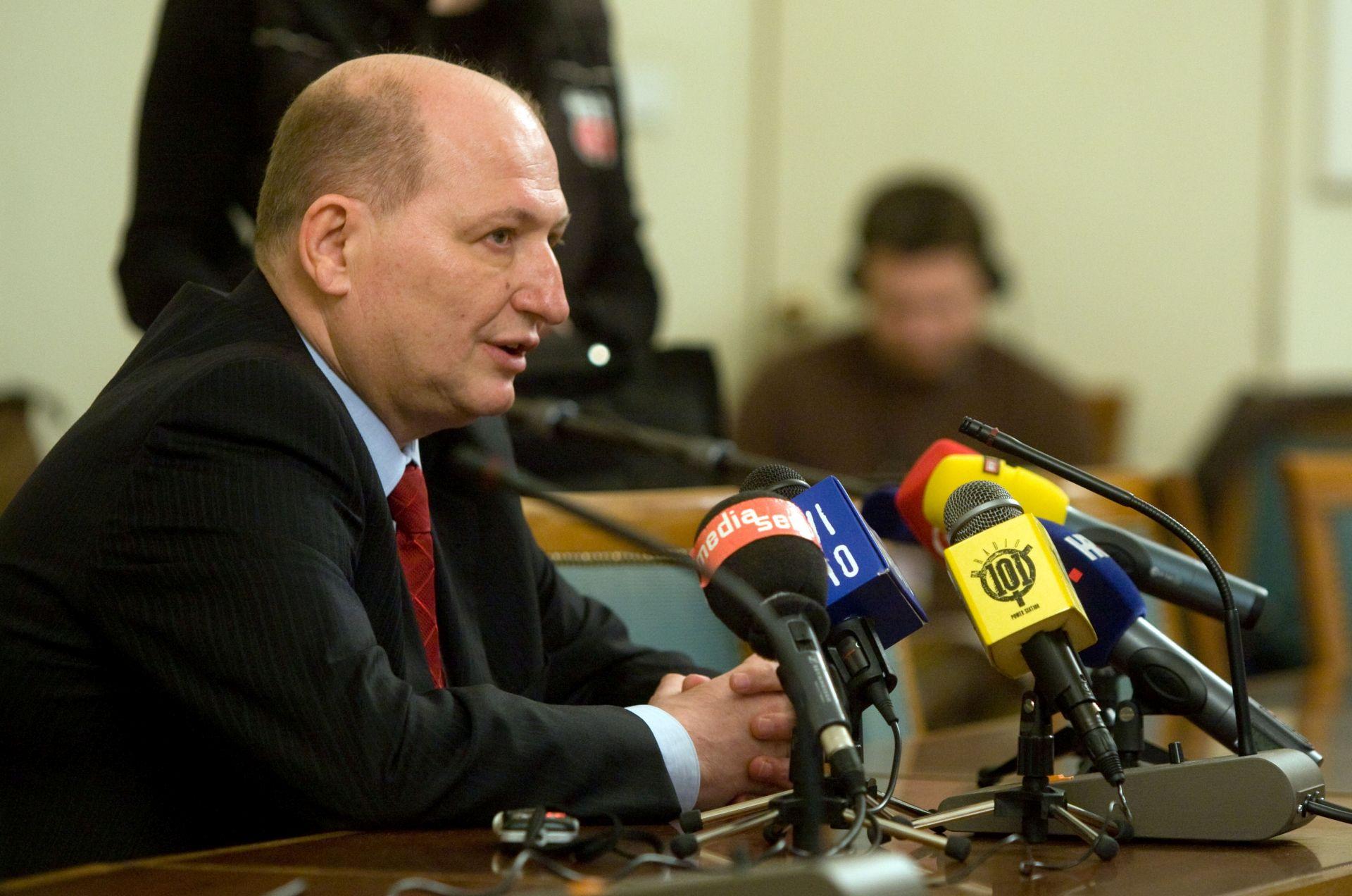 """ŠEPAROVIĆEVI ODVJETNICI: Priopćenje Odbora za etiku """"neistinito i kontradiktorno"""""""