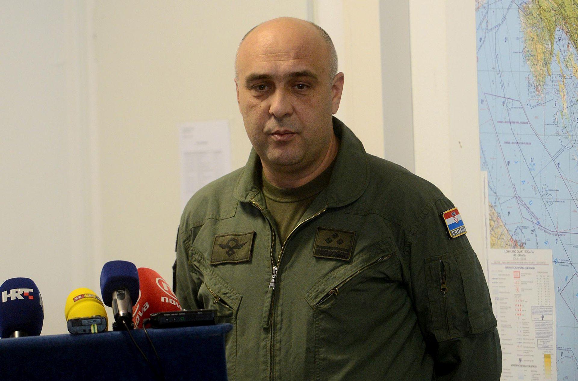 POSJET AFGANISTANU: Krstičević i Šundov sa zapovjednikom misije Odlučna potpora