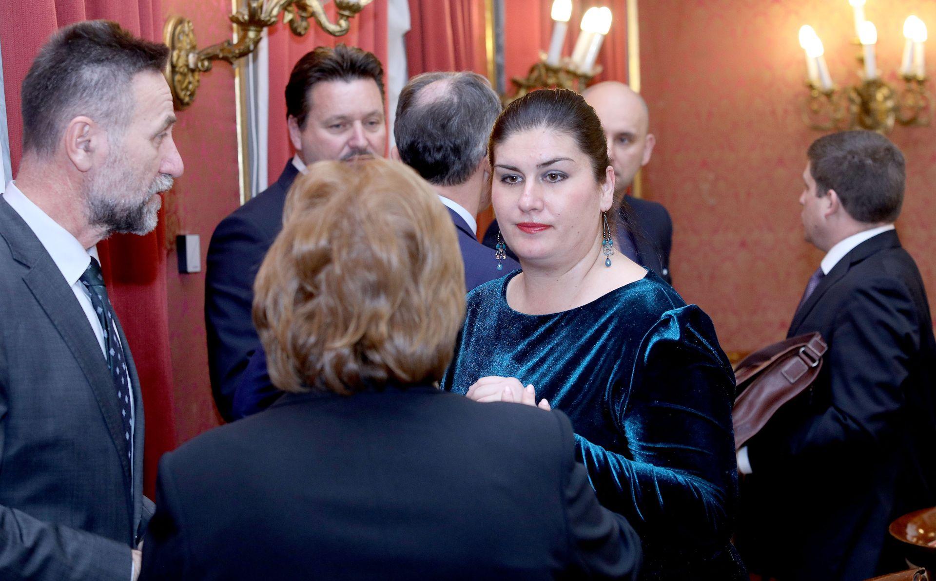ZATVORENI DIO SJEDNICE: Vlada usvojila stajališta za sastanak Europskog vijeća