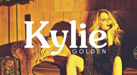 VIDEO: Kylie Minogue i danas u vrhu glazbene produkcije