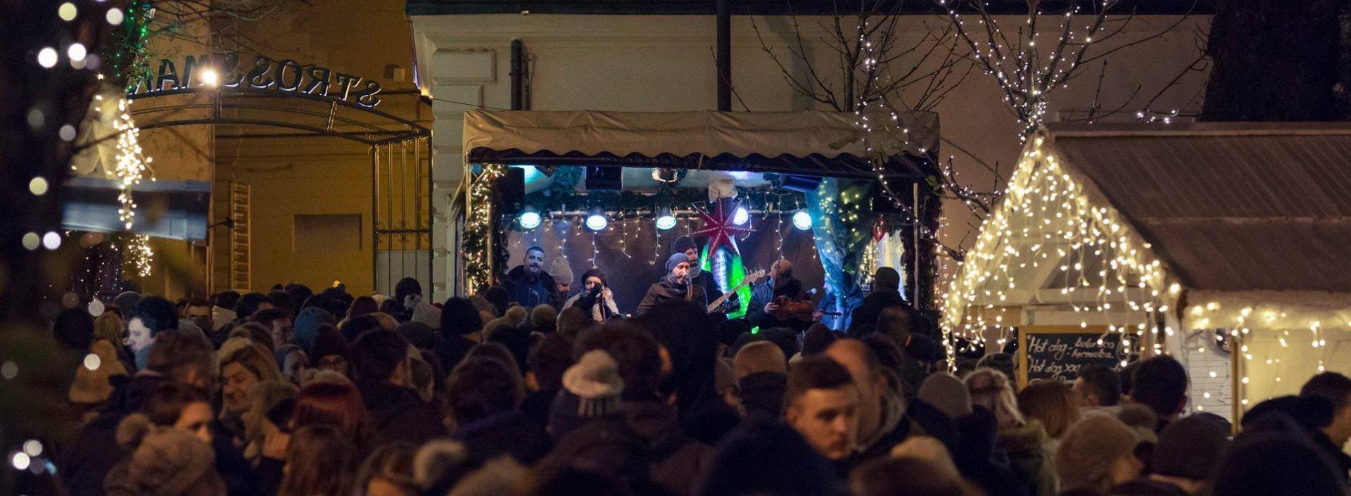 Advent na Strossu se održava do 8. siječnja