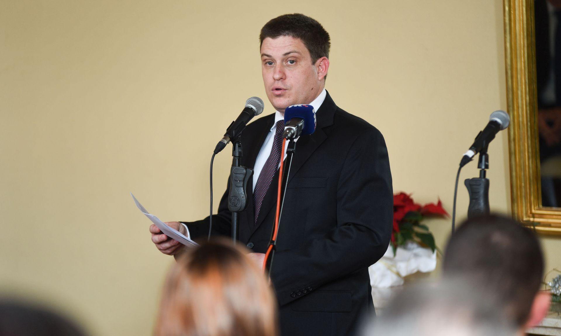 BUTKOVIĆ: Ministarstvo kreće u rješavanje problema hrvatskih pomoraca