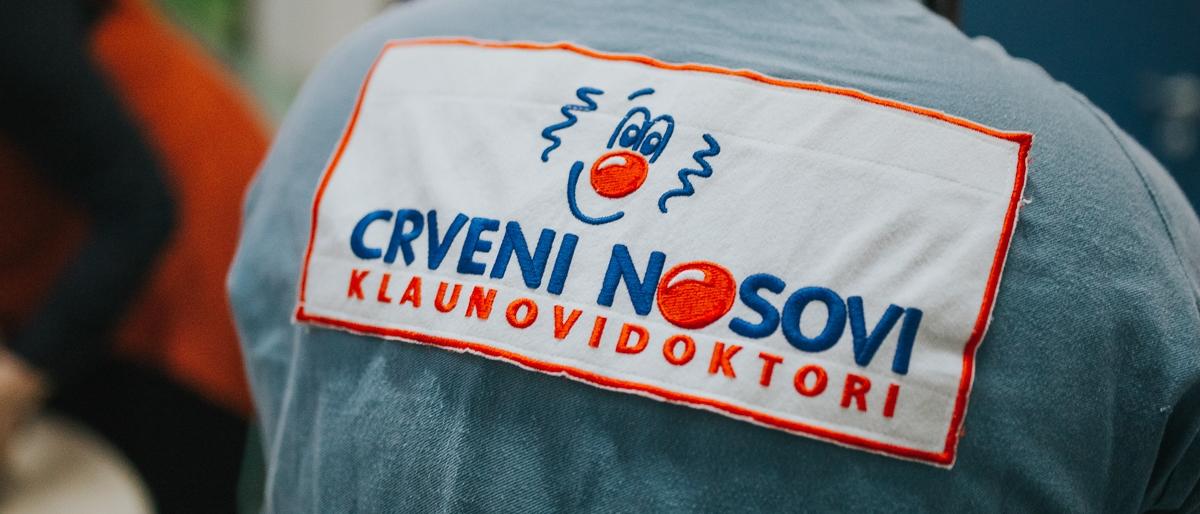 Projekt 'Smijeh je lijek – Skype s klaunom' proširio se na Grad Osijek