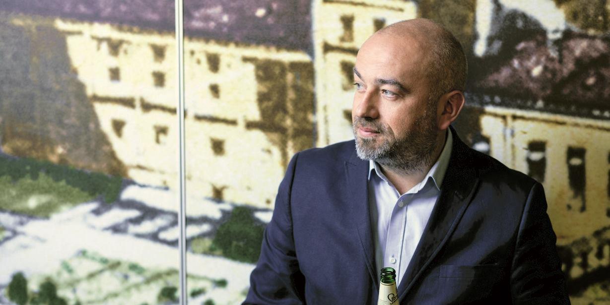 Darko Ivančević postao globalni potpredsjednik za Staropramen u korporaciji MolsonCoors