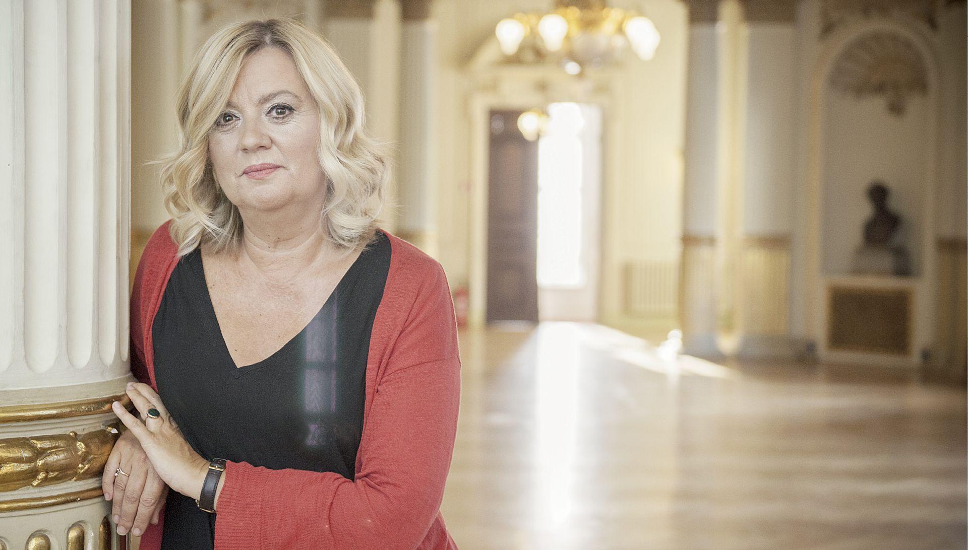 Dubravka Vrgoč opet na udaru pritužbi za mobing