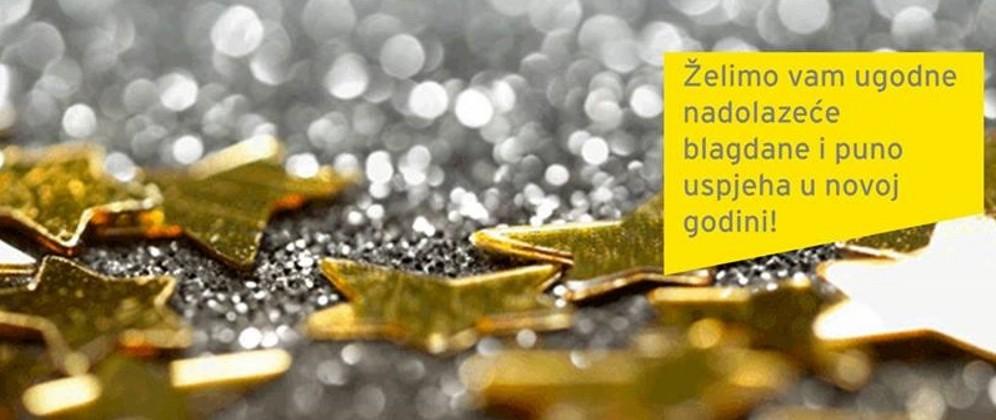 Ernst & Young najbolja tvrtka u području financijskog savjetovanja u srednjoj i istočnoj Europi
