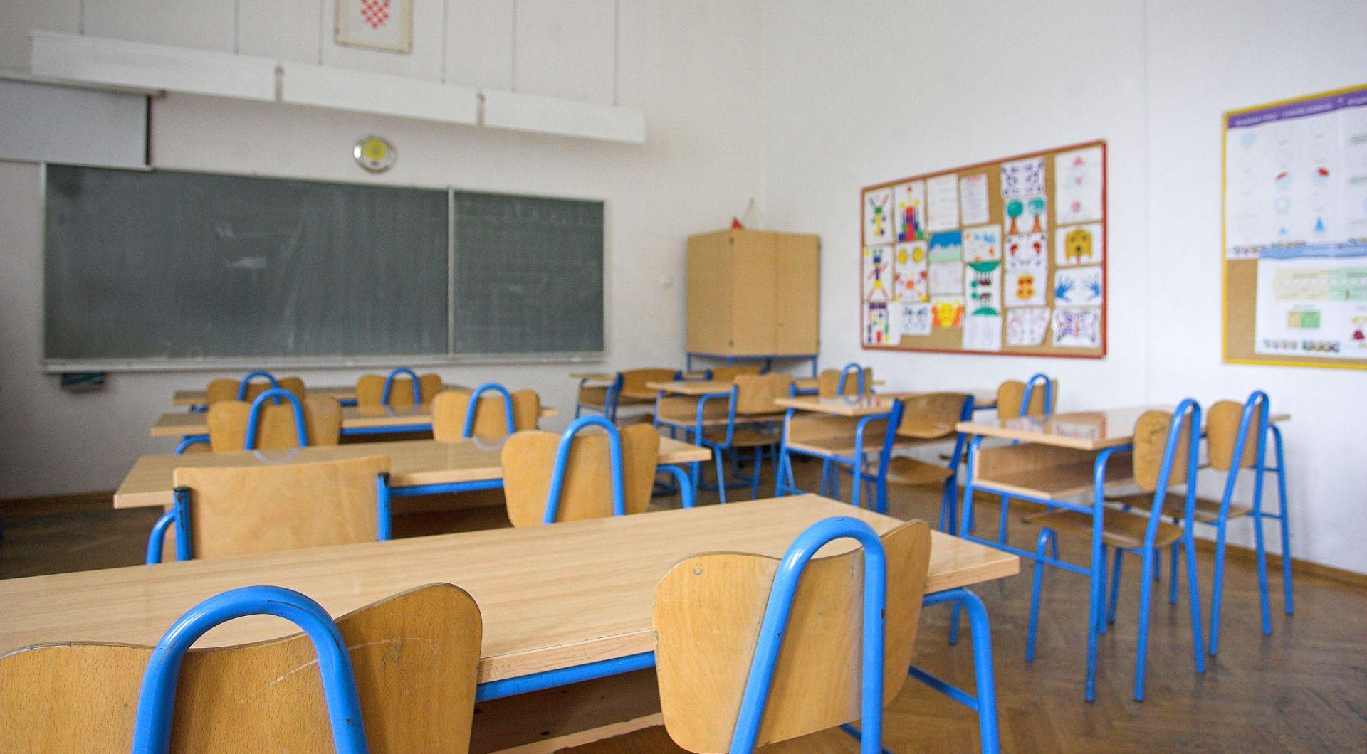 BARIŠIĆ Školama upućena preporuka da 2. polugodište počne 16. siječnja