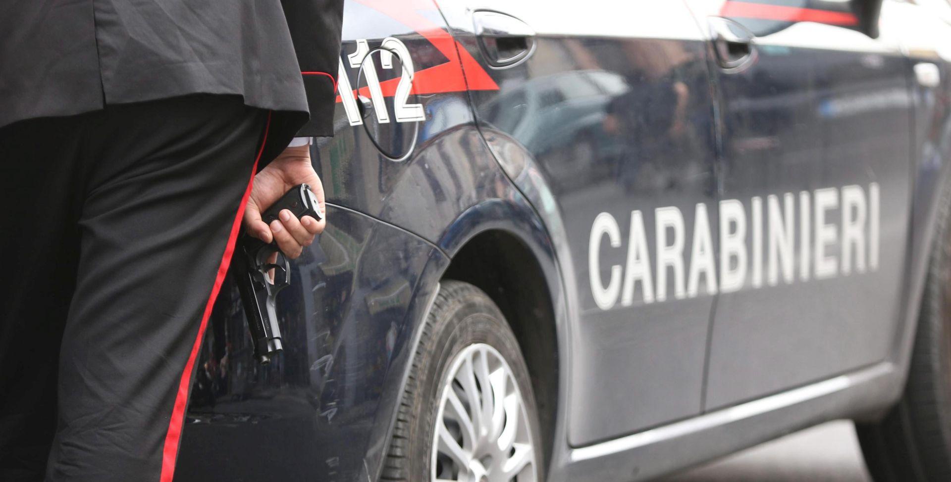 Uhićen 'Plesač', jedan od najopasnijih talijanskih mafijaša