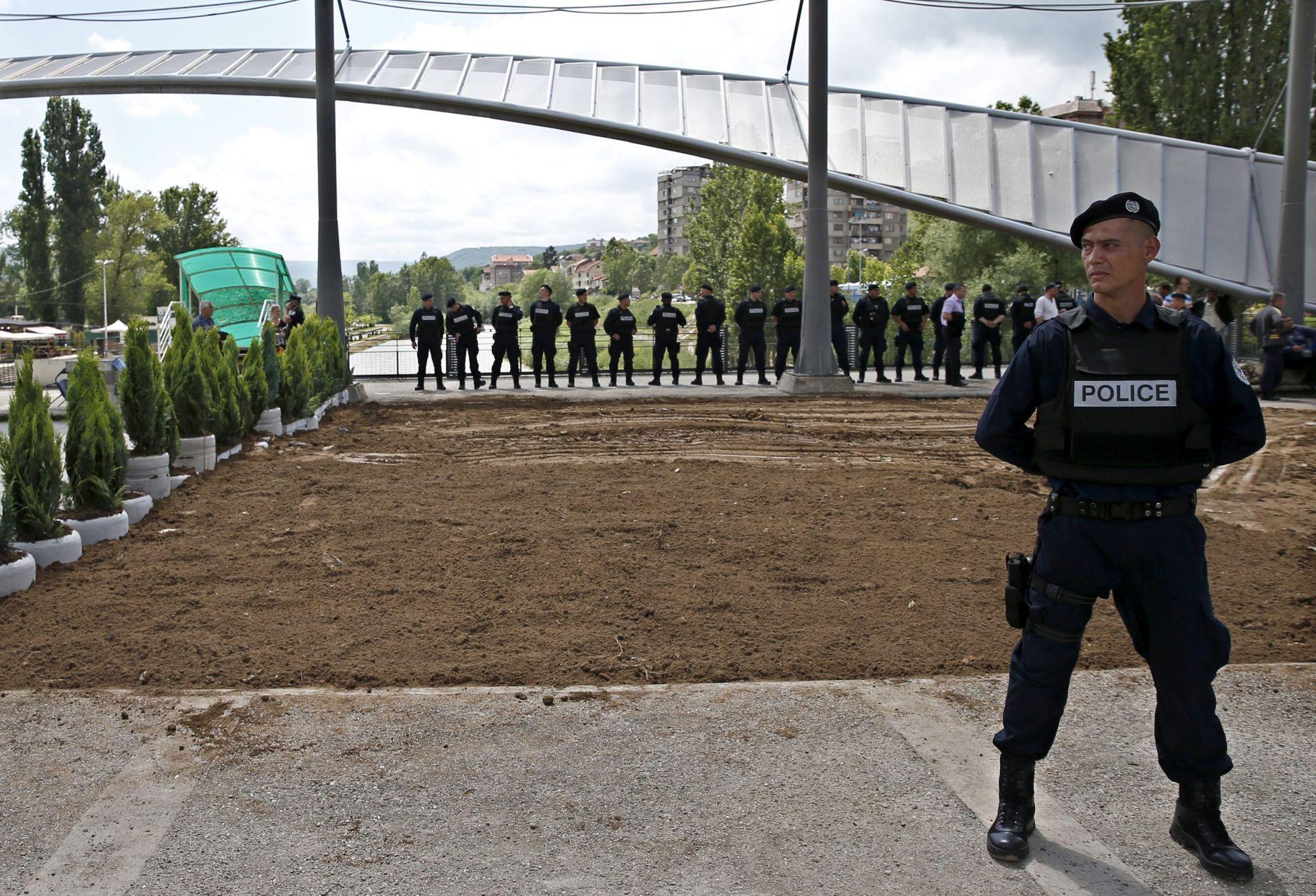 Na Kosovu zbog korupcije uhićeno 59 policajaca