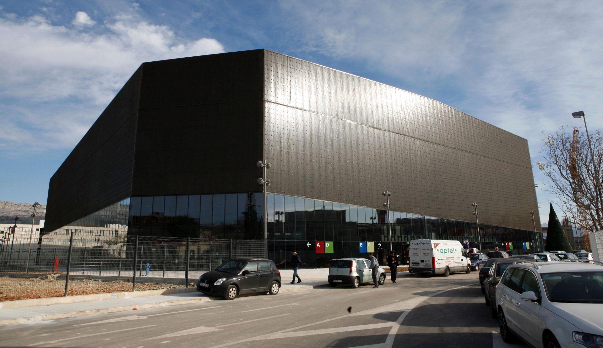 Odgođena prodaja Spaladium arene