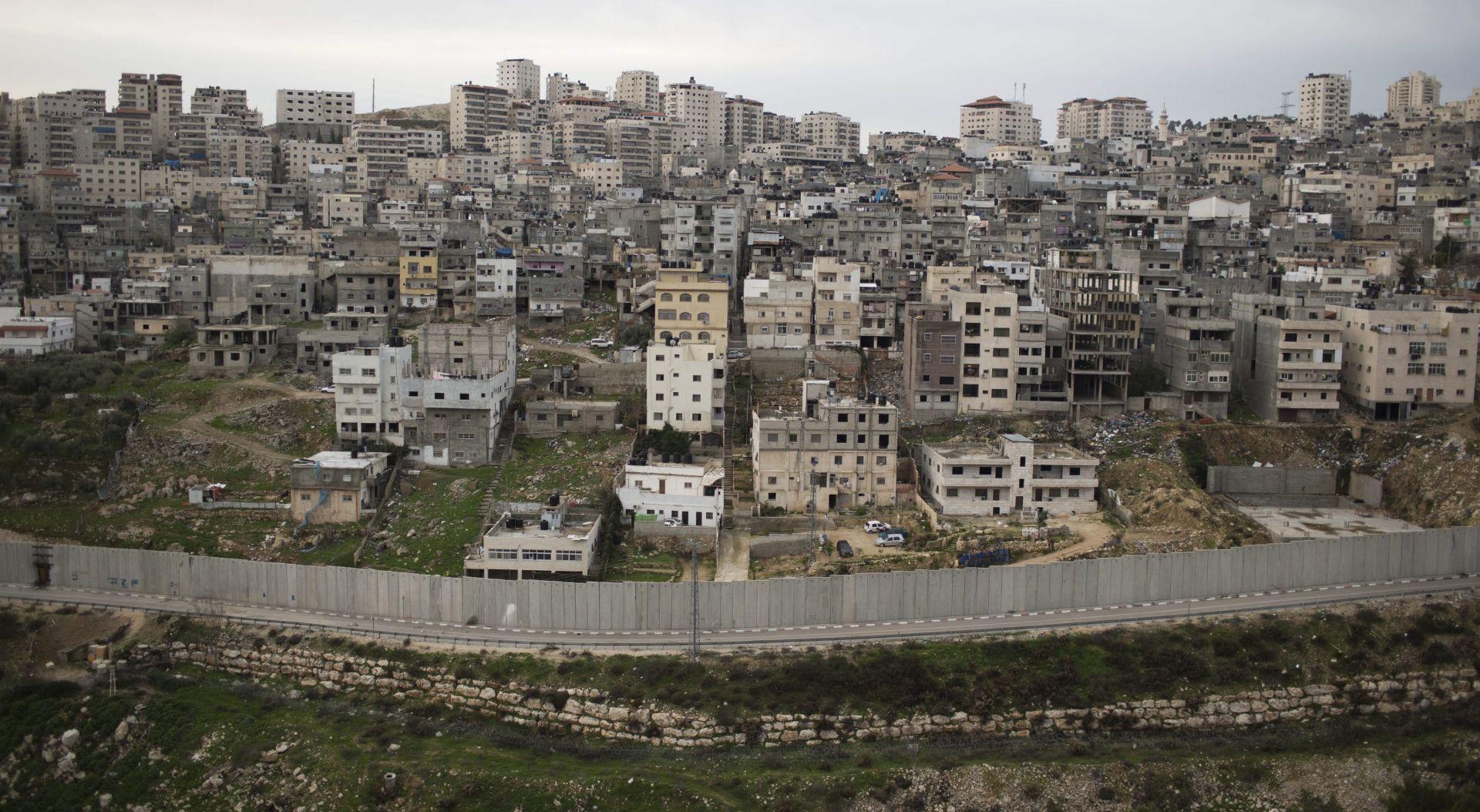 Izrael bi mogao nastaviti s izgradnjom naselja unatoč rezoluciji UN-a