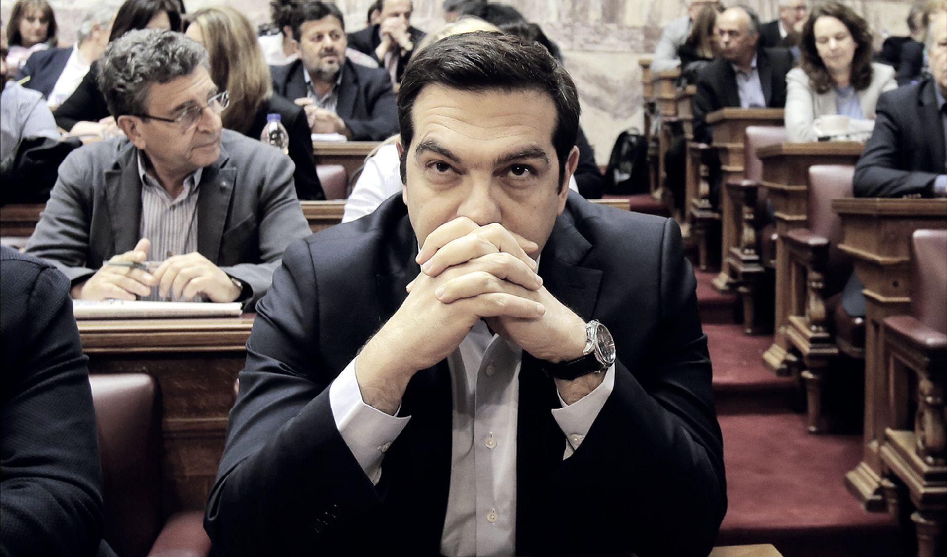 KOLAPS ZDRAVSTVA Grci umiru, novca za lijekove nema