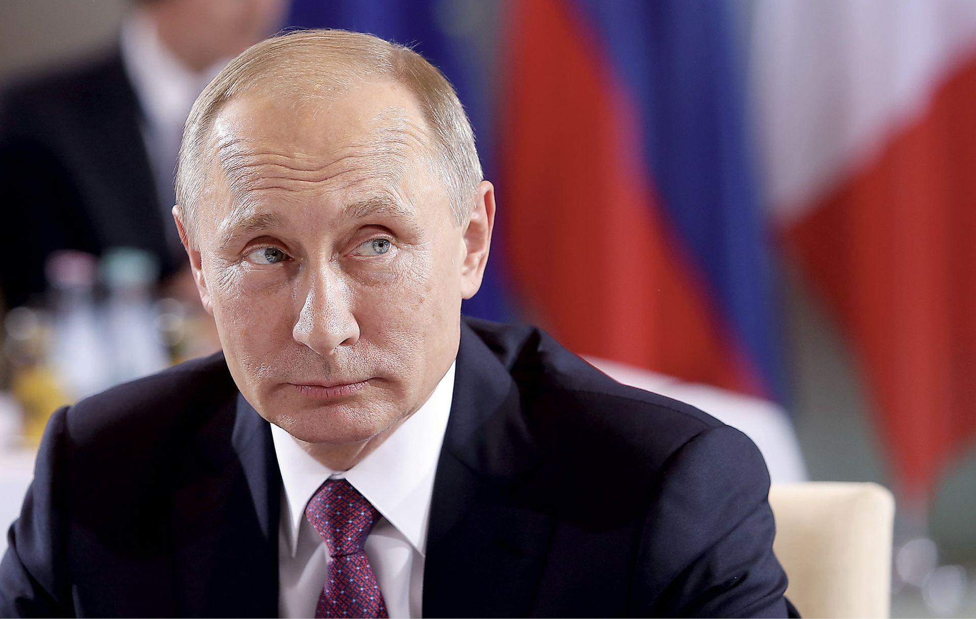 PUTINOV PROGRES: Što očekivati od ruskog lidera u 2017. godini?
