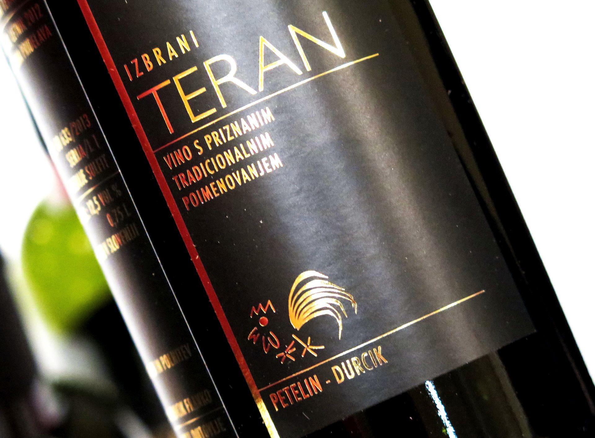 Službeno objavljen akt o korištenju naziva Teran